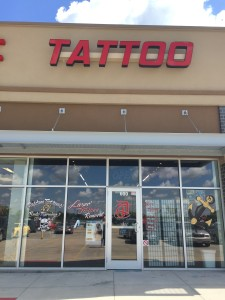 Tattoo Removal Grimes Iowa